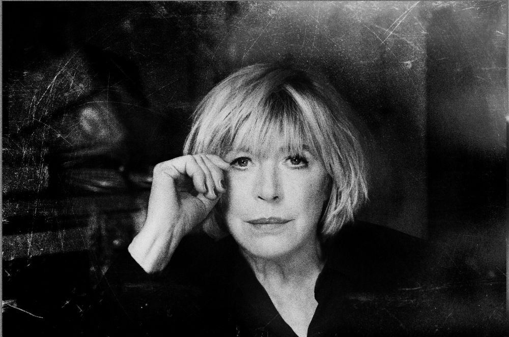 republicmedia - marianne faithfull
