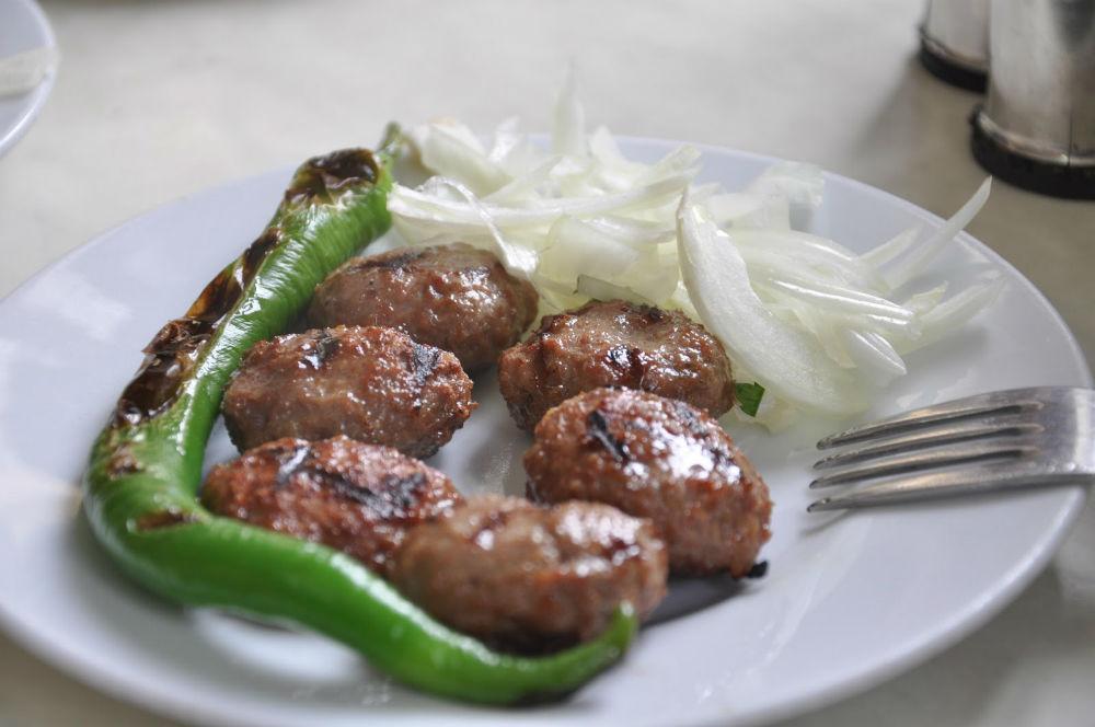 blogspot - meshur filibe koftecisi