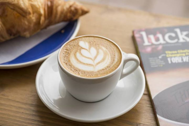 facebook - norm coffee