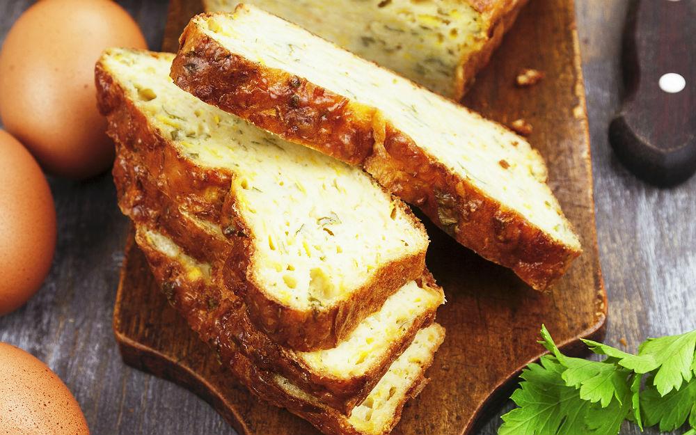 Peynirli Kek Tarifi