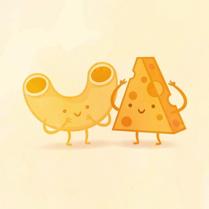 makarna-peynir