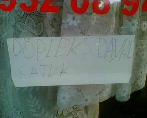 dopleks-daire