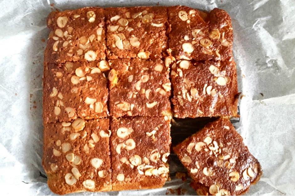 Glutensiz Kek Tarifi
