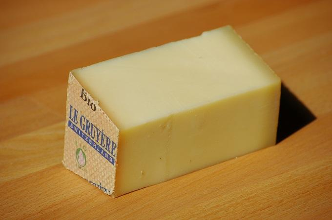 gravyer-peyniri