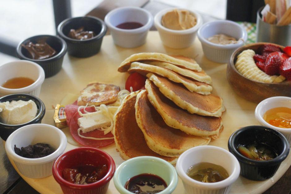 gamzebiran.com - munchies pancake
