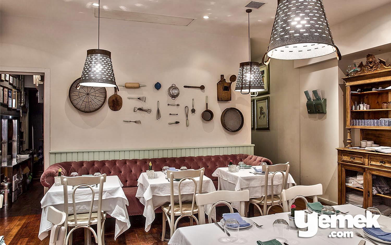 Roka Pera Mutfağı