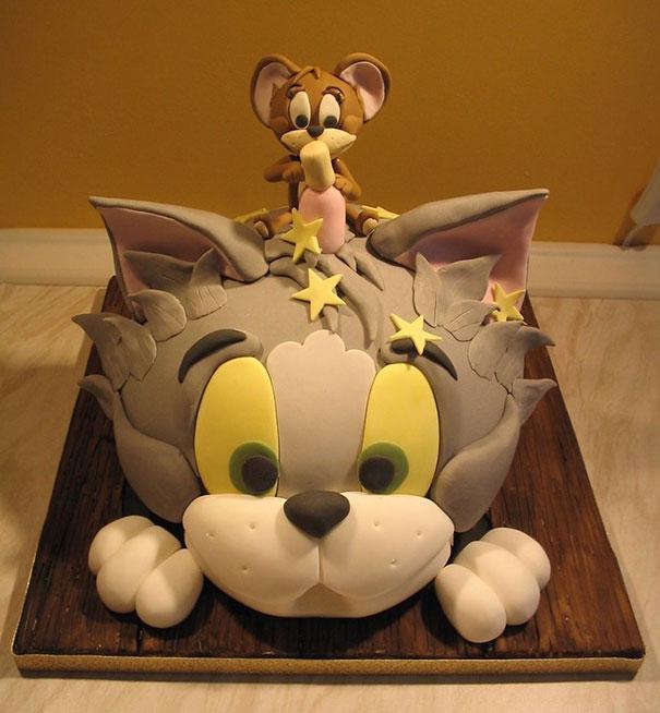 http://www.boredpanda.com/amazing-cakes/ | boredpanda