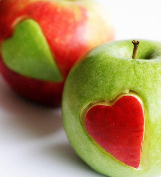 kalpli-elma