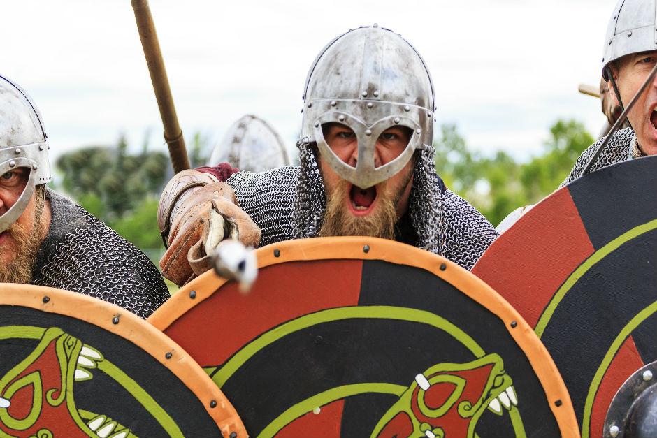 viking-savascilari