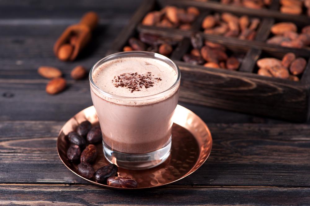 bardakta-kakao