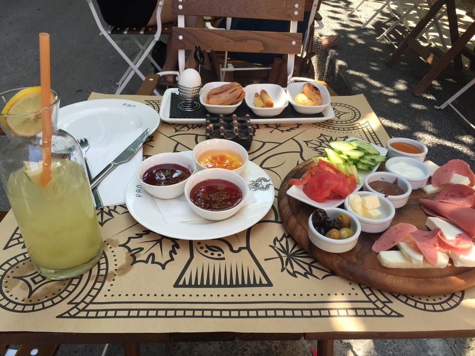 foursquare.com/pan-karaköy