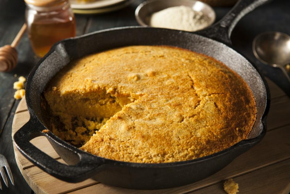 Mısır Ekmeği Tarifi Nasıl Yapılır Yemek Com