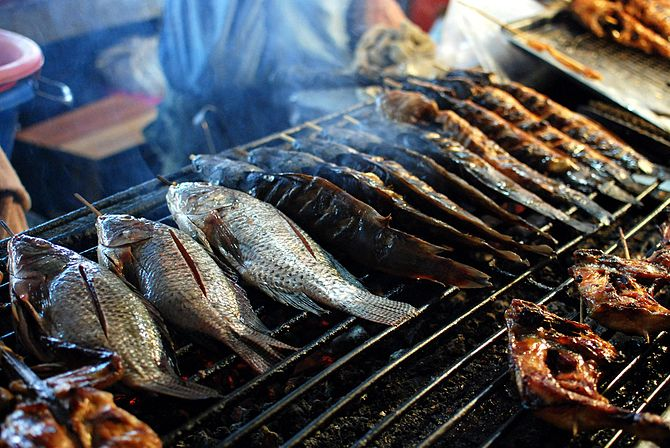 http://www.forbes.com/sites/hunteratkins/2014/10/07/how-to-grill-fish/#49bfbe8b4a88 | forbes