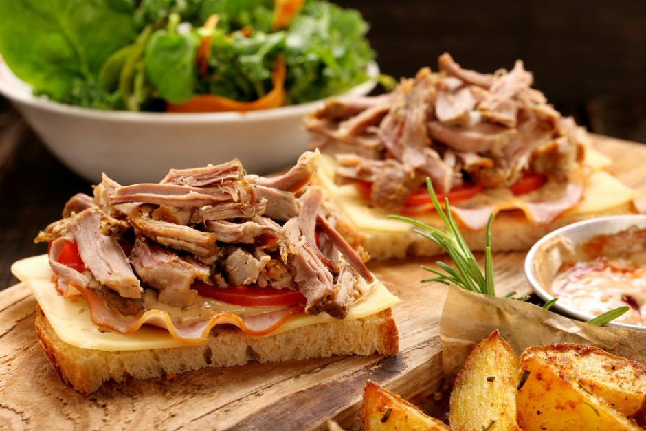 Hindili Ekmek Dilimleri Tarifi
