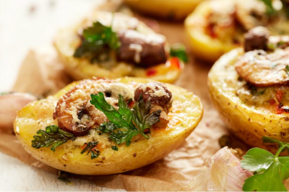 Patates Yatağında Mantar Tarifi