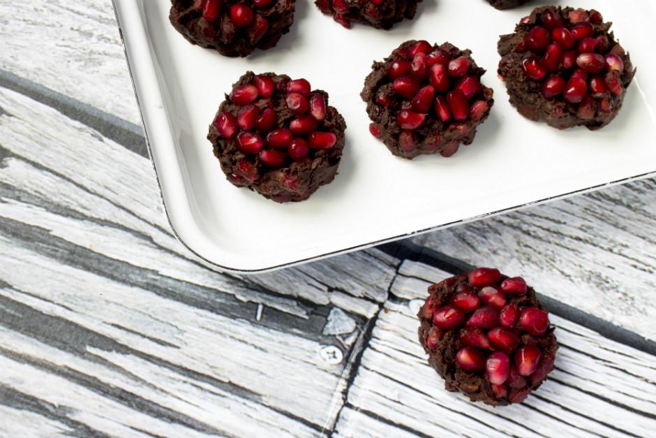 Narlı Çikolata Tarifi