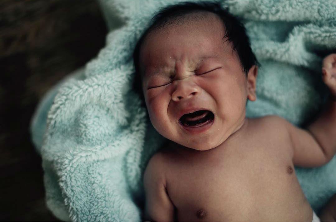 bebek-aglamasi