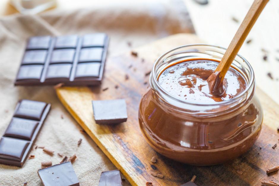 Kestaneli Çikolata Kreması Tarifi