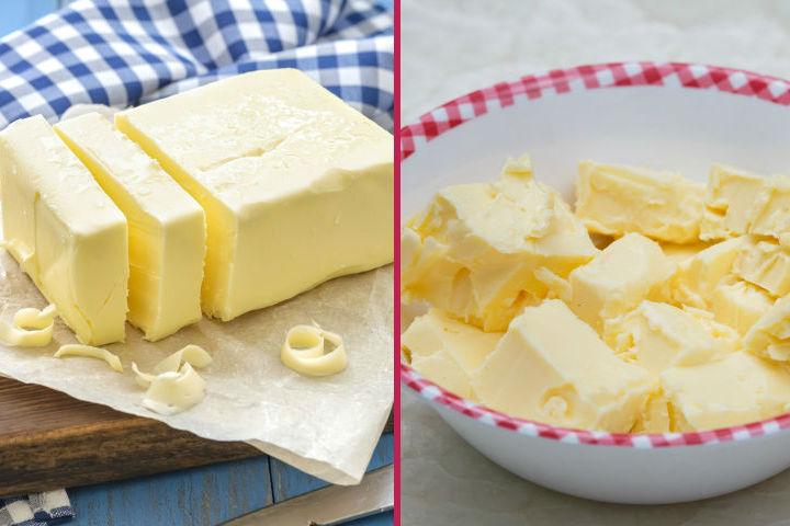 tereyagi-margarin