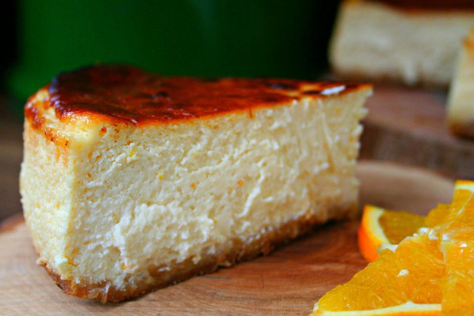 New York Usulü Cheesecake Tarifi