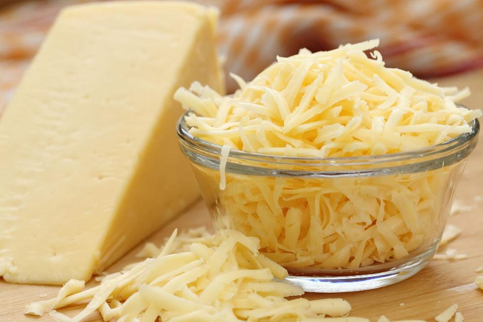 Ev Yapımı Kaşar Peyniri Tarifi