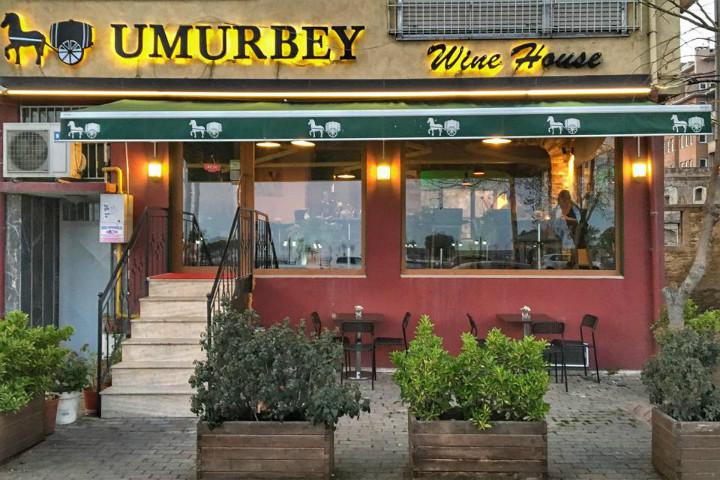 https://www.facebook.com/Umurbey-Winehouse-741735002505185/ | facebook