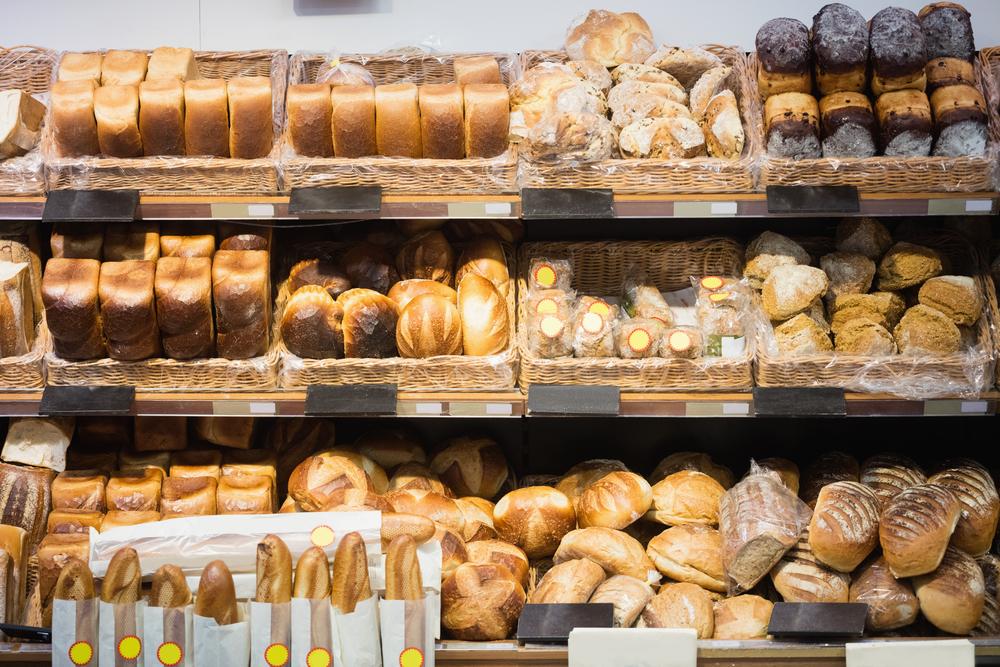 market-ekmek