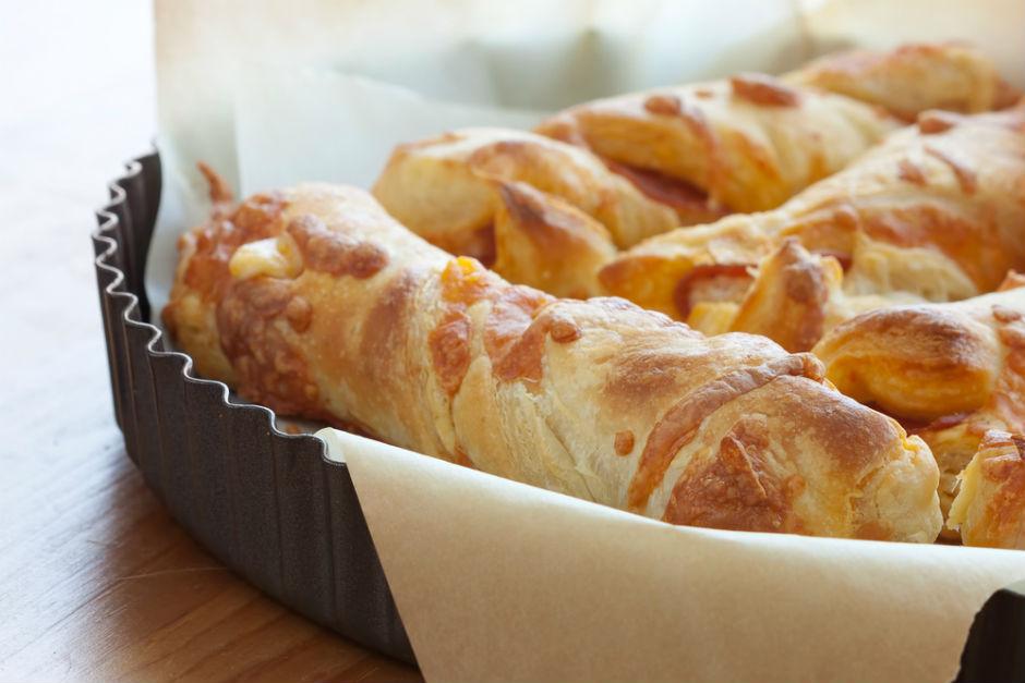 Rulo Buzdolabı Böreği Tarifi