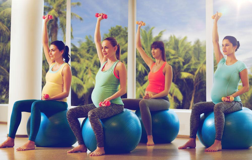 hamile-pilatesinin-faydalari-nelerdir