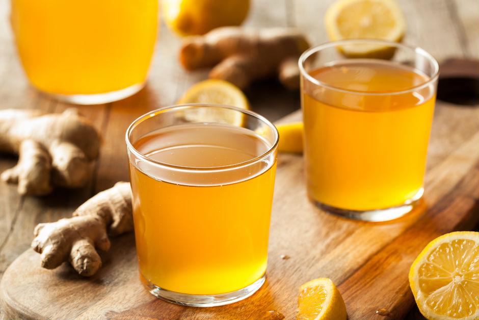 Kombucha Çayı Tarifi