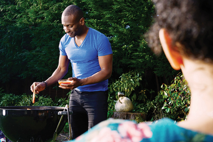 https://www.food.gov.uk/science/microbiology/how-to-barbecue-safely   food - Görsel temsilidir