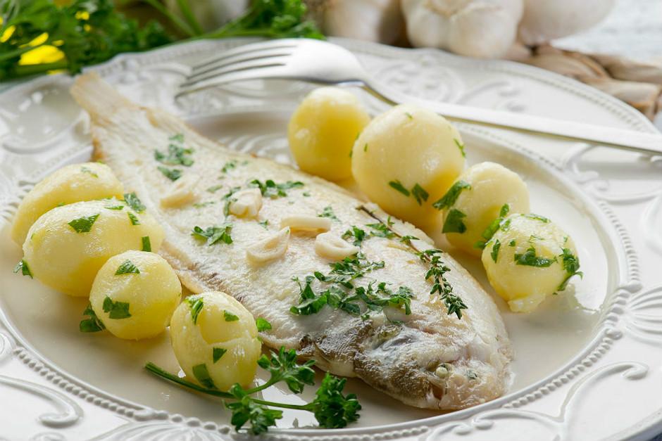 Dil Balığı Tarifi