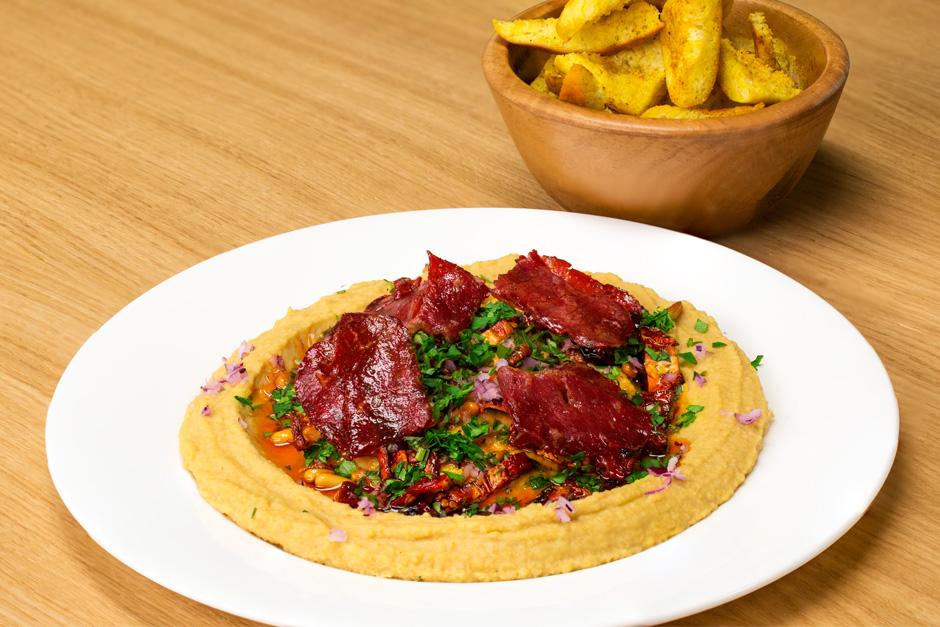 pastirmali-humus