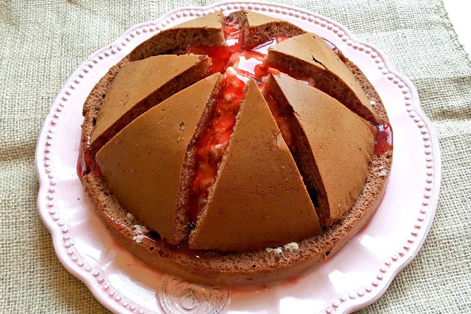 Pratik Yanardağ Pasta Tarifi