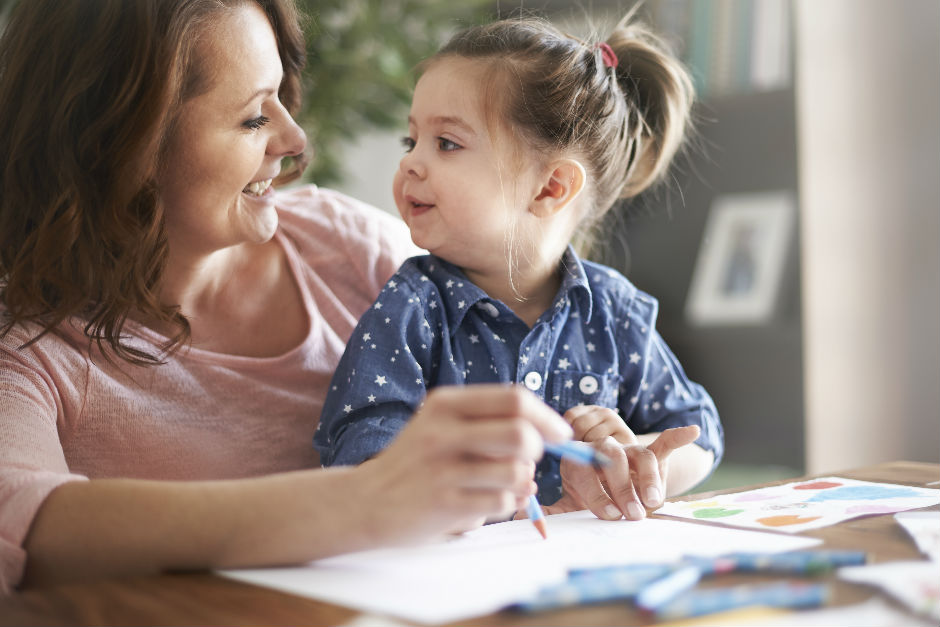 parentingbydrrene.com