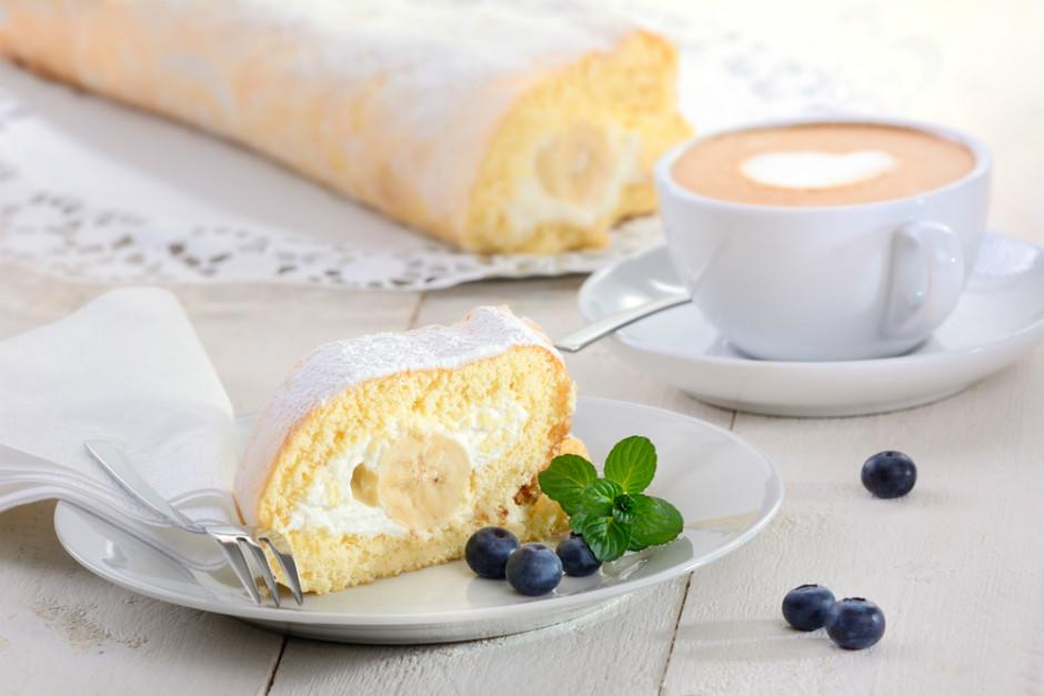 Pudingli Kolay Rulo Pasta Tarifi