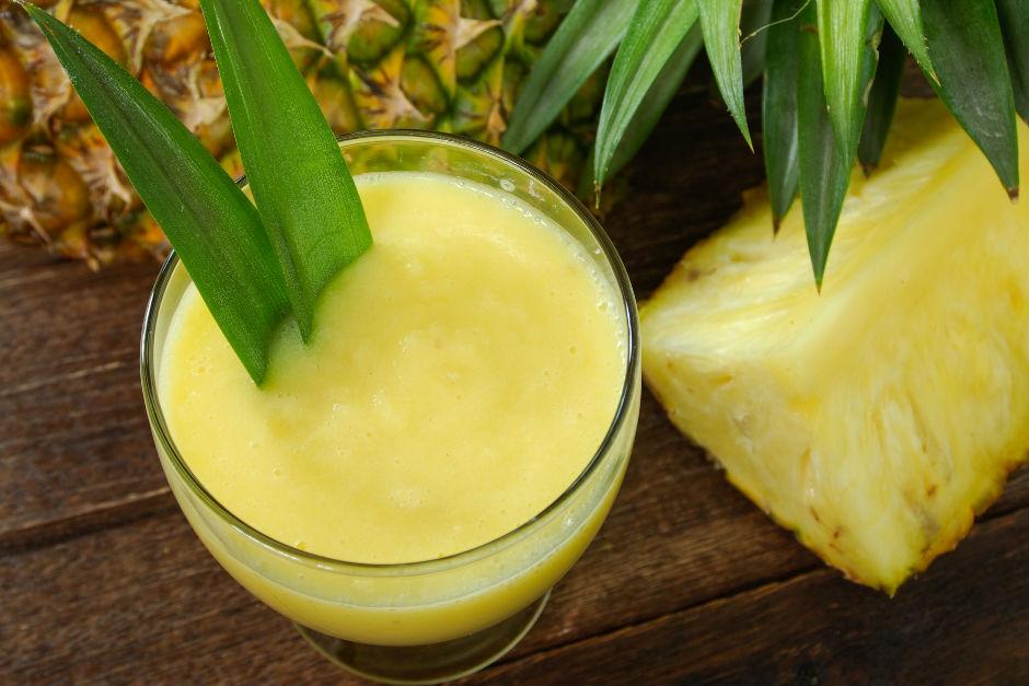 ananas-diyeti