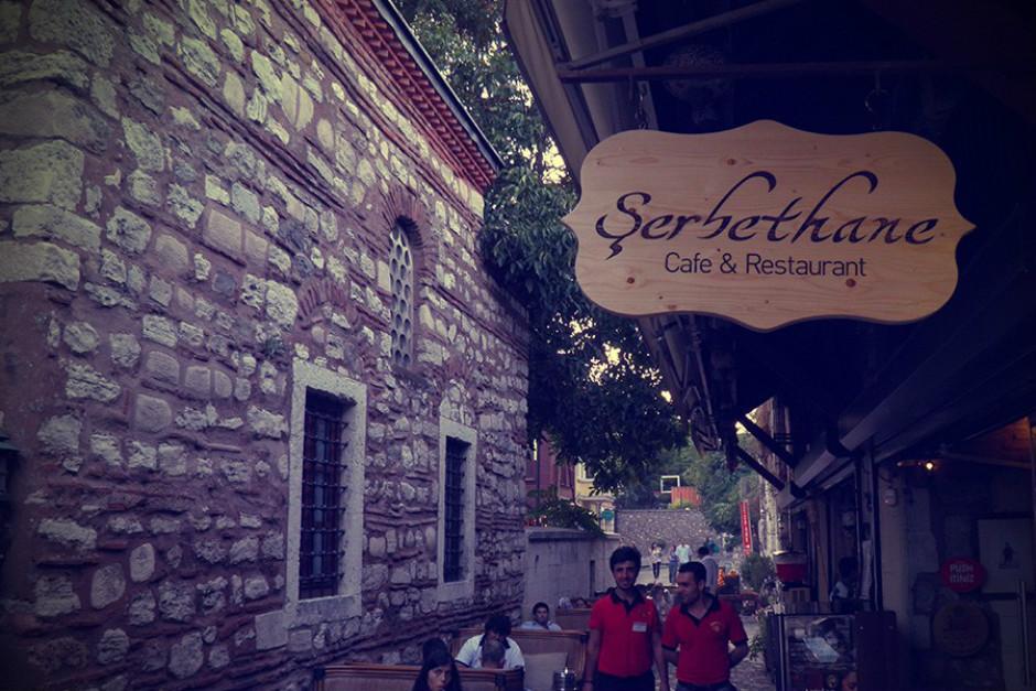 serbethane
