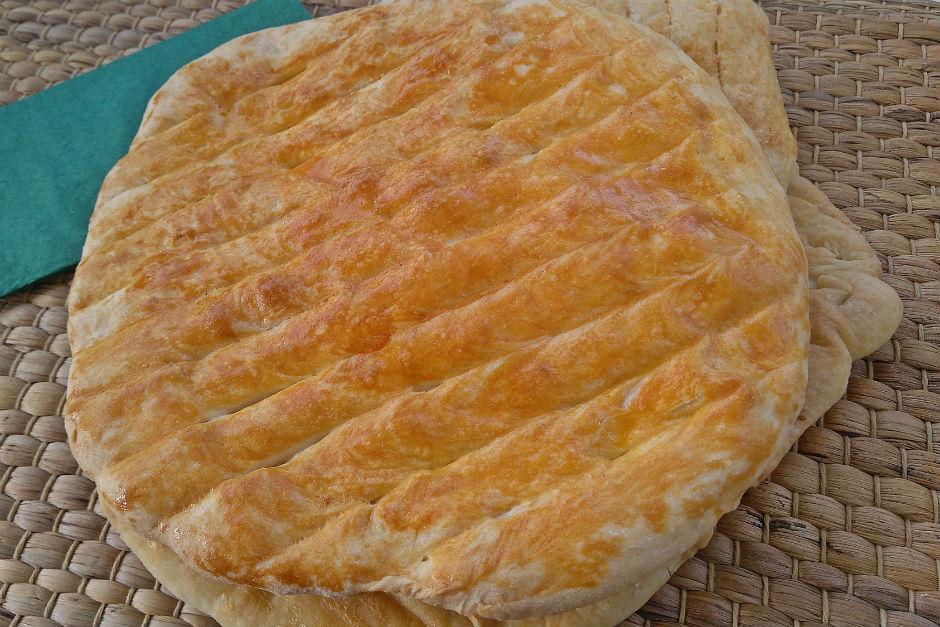 Sivas Katmeri Tarifi