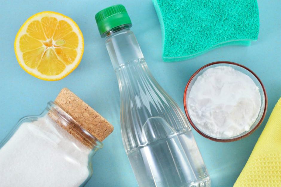 Mutfaktaki Malzemelerden evde Deterjan Nasıl Yapılır