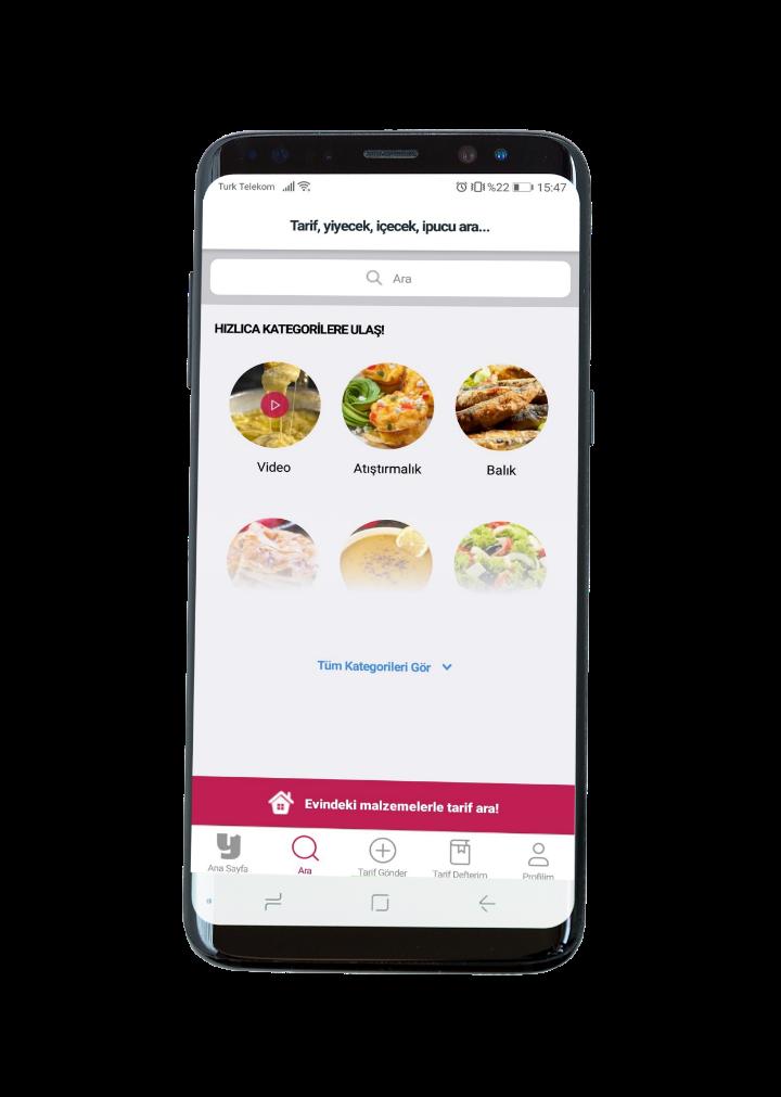 android-app-ara