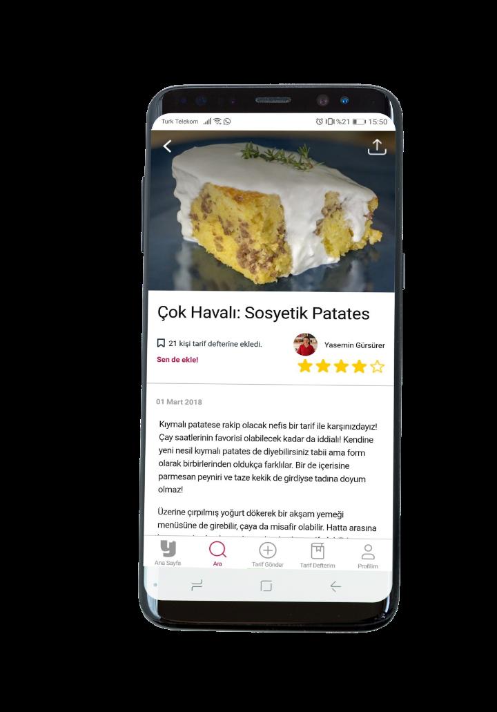 android-app-tarif