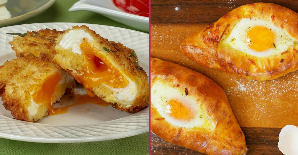 Pratik, Ekonomik ve Nefis 15 Farklı Yumurta Yemeği - Yemek.com