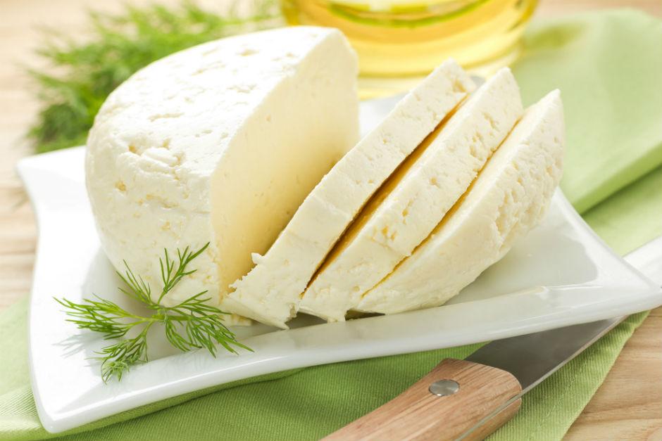 Mayasız Kolay Peynir Tarifi
