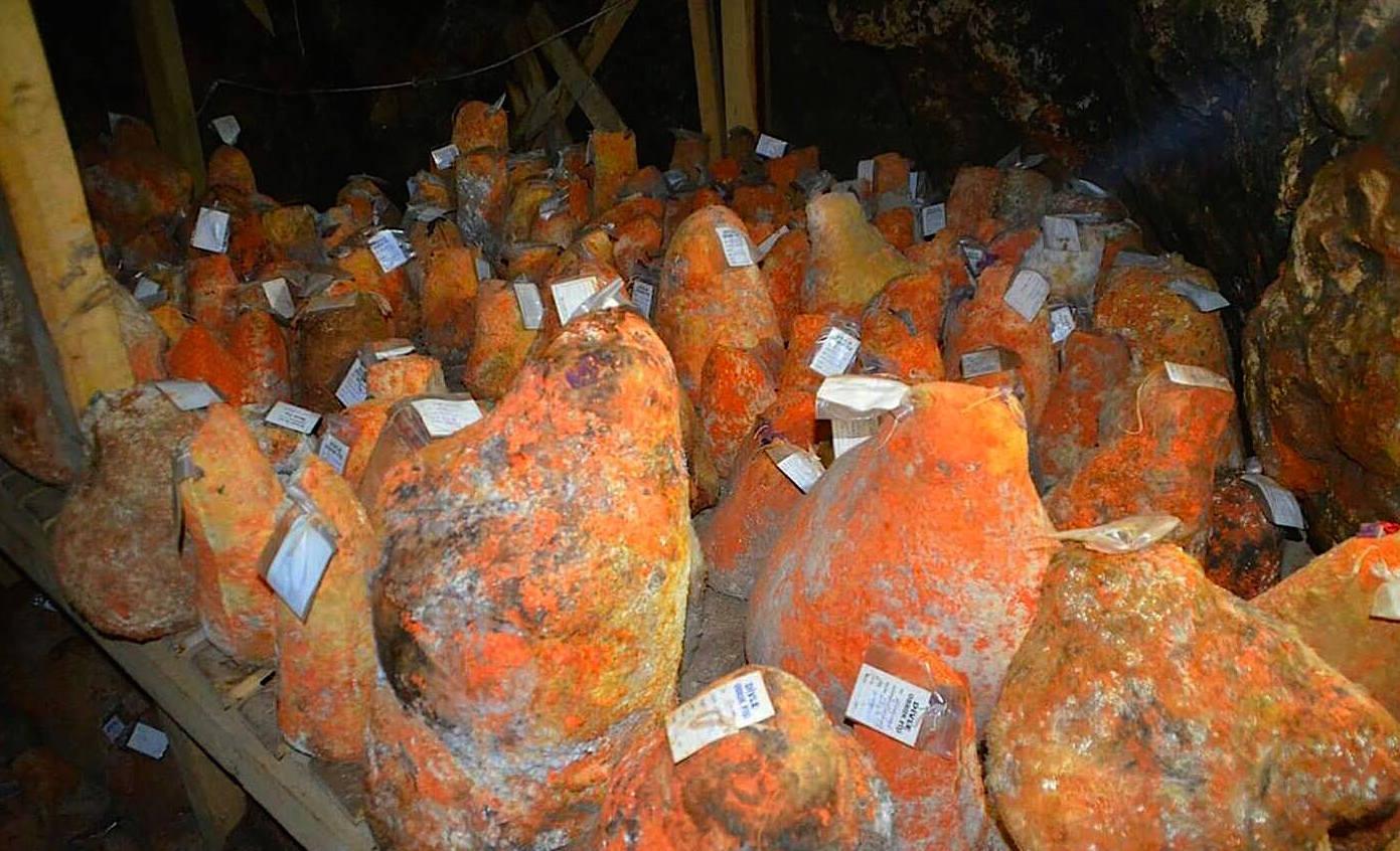 Mağaradan gelen şifa: Divle Obruk Peyniri 76