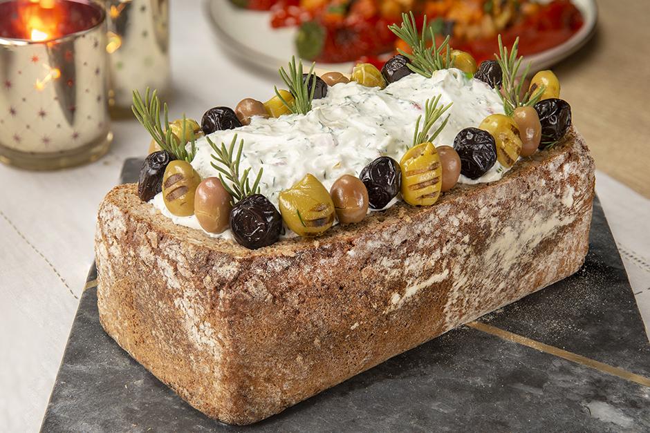 Peynir Kovası Tarifi