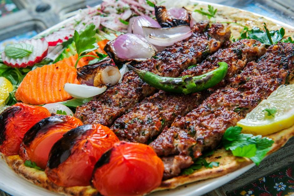 Ev Usulü Urfa Kebabı Tarifi
