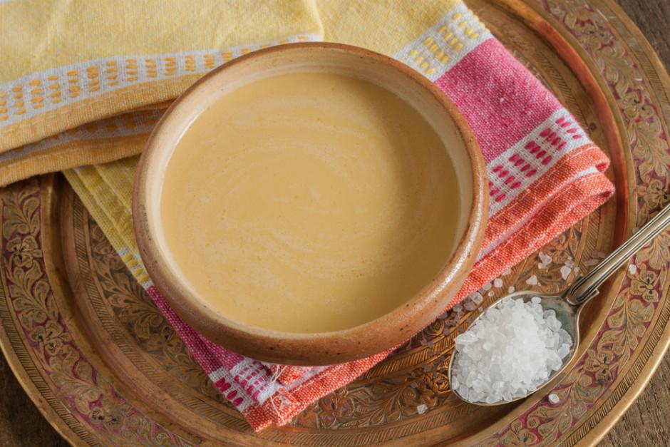 Nogay Çayı Tarifi