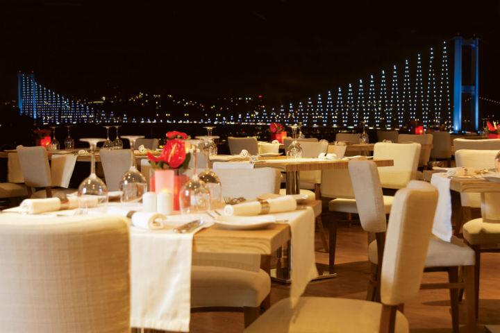 bridgerestaurant