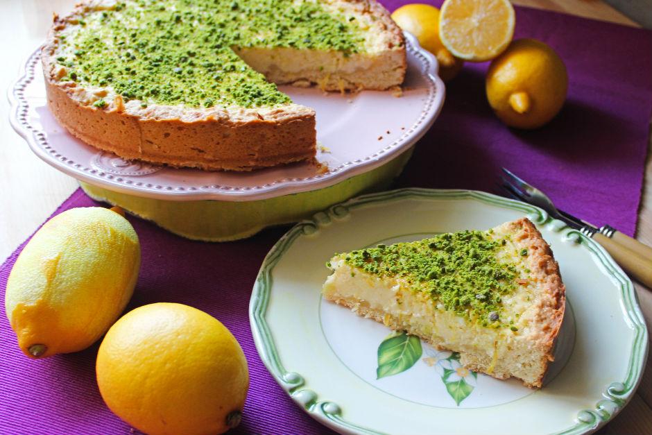 Lorlu Pasta Tarifi